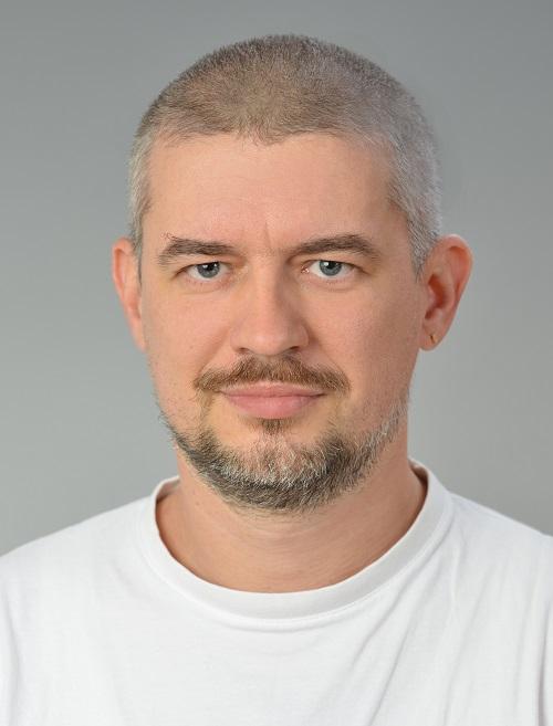 Dr. Börcsök Zoltán